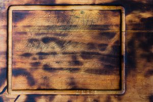 Cutting Board, background