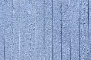 Blue siding background