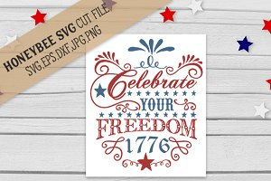 Celebrate Your Freedom 1776