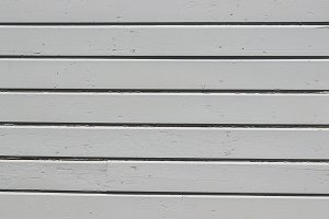 Gray siding background
