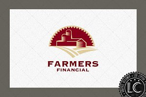 LOGO - Farmers Financial