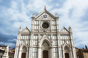 Duomo of Santa Croce