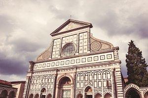 Santa Maria Novella - Florence
