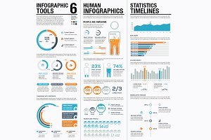 Infographic Tools 6