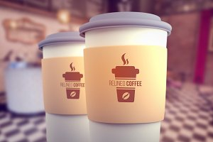 Coffee Mock-up#16