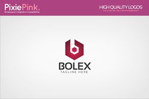 Bolex Logo Template