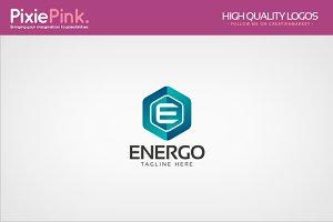 Energo Logo Template