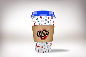 Coffee Mock-up#17