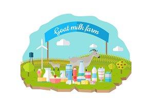 Organic Milk Farm