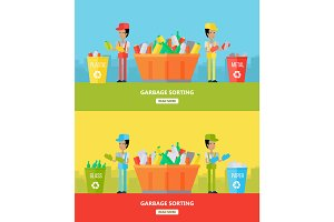 Garbage Sorting