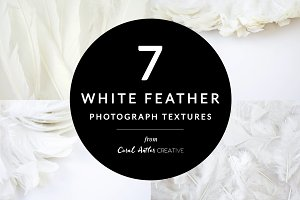 White Feather Texture Pack