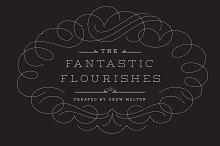 The Fantastic Flourishes