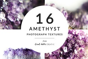 Amethyst Photo Pack