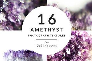 Amethyst Photo Pack