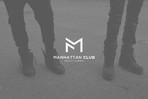 Manhattan Club / StreetStyle Fashion