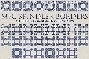 MFC Spindler Borders