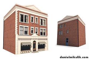 Apartment Building 157