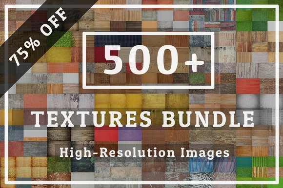 Big Pack Textures Background Bundle