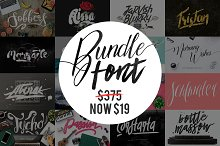 handwritten bundle