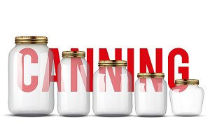 Most Popular Glass Canning Jars
