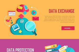 Data Exchange and Protection