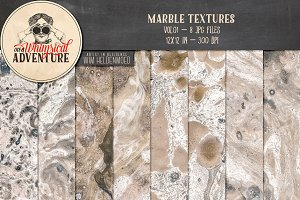 Marble Textures Vol01