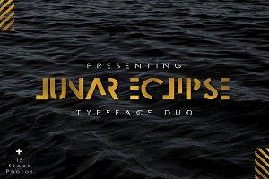 Lunar Eclipse + Extras