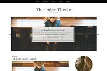 Fashion WordPress Theme | Minimal