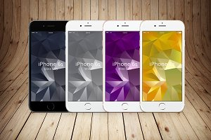iPhone Display Mock-up#26