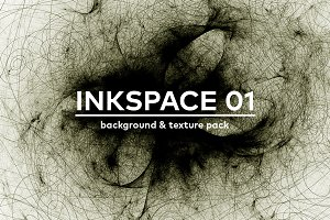 Inkspace 1. Texure/background pack