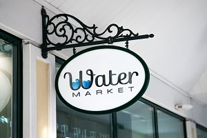 Water Market Template