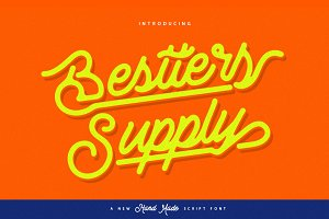 Bestters Supply