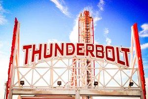 Coney Island Thunderbold