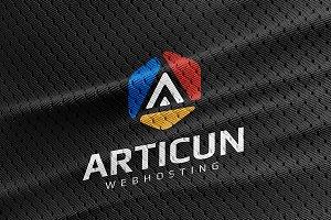 Articun Logo Template