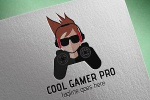 Cool Gamer Pro