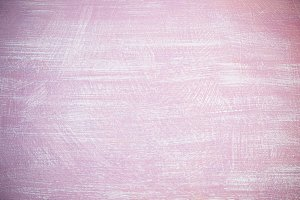 Shabby pink background