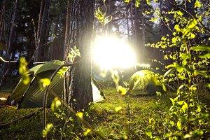 Tents I