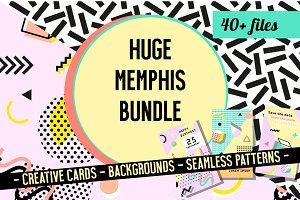 HUGE MEMPHIS BUNDLE
