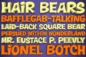Wonderbear