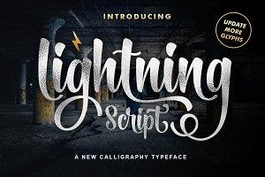 Lightning Script Update