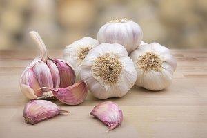 Garlic group