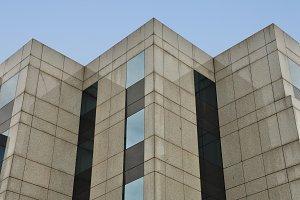 Modern Building Corners