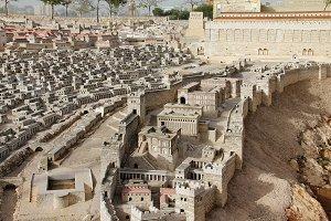 Palaces of Adiabene  Empress Helena