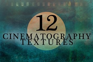 Cinematography Textures
