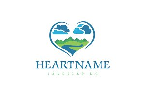 Heart Highlands Logo