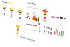 Sales Funnel Analysis PowerPoint