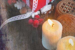 Decoration christmas gift