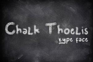 Chalk Thoelis