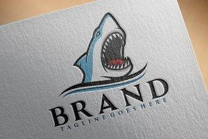 Shark Logo V.3