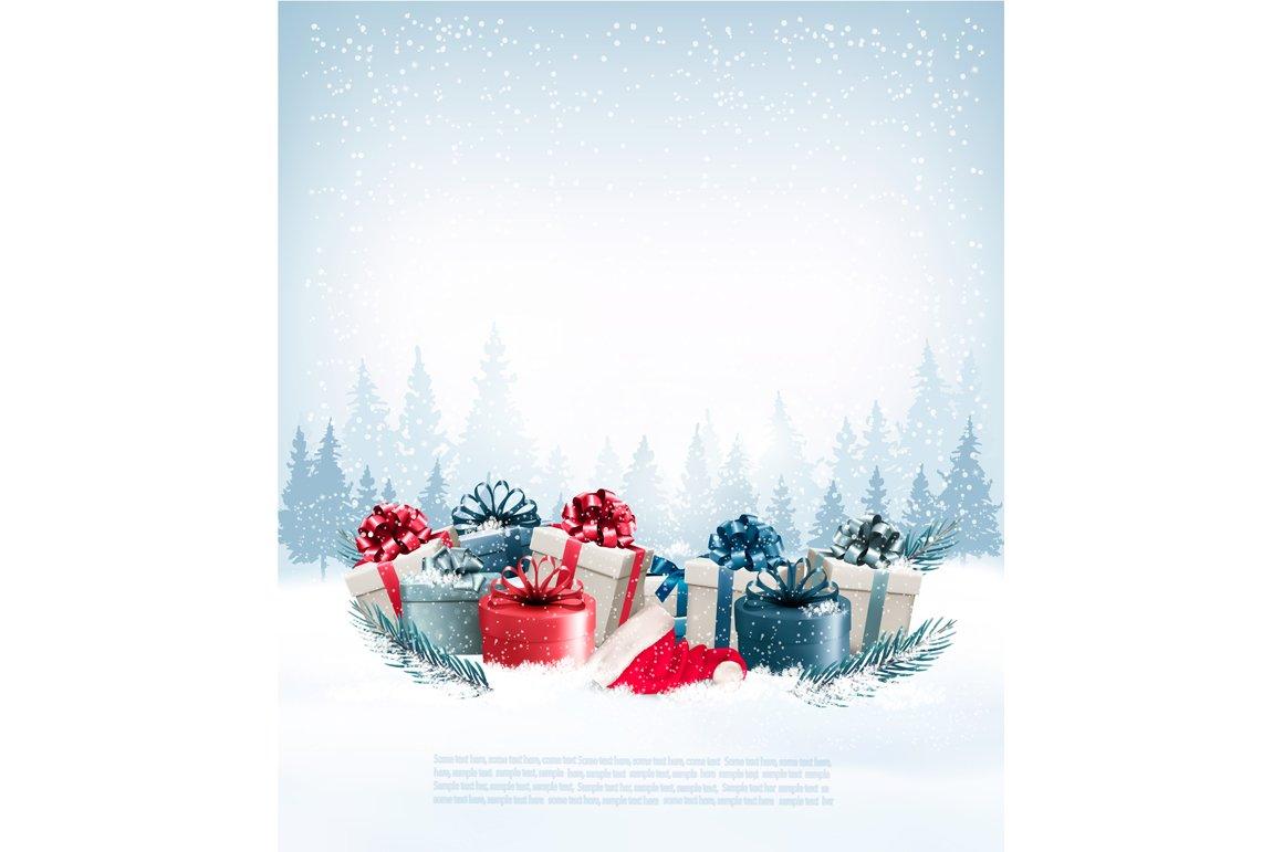 Christmas Tree Font